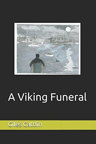 A Viking Funeral