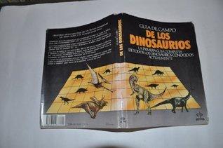 Guia De Campo De Los Dinosaurios