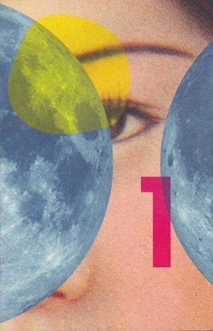 1Q84, book 1, April-June