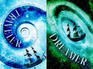 Traveler (2 Book Series)