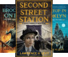 Mary Handley (3 Book Series)