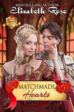 Matchmade Hearts: Valentine's Day