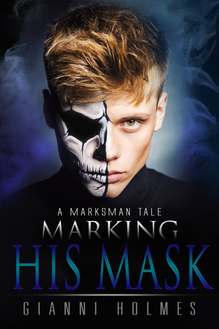Marking His Mask