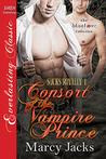 Consort of the Vampire Prince (Sucks Royally #1)