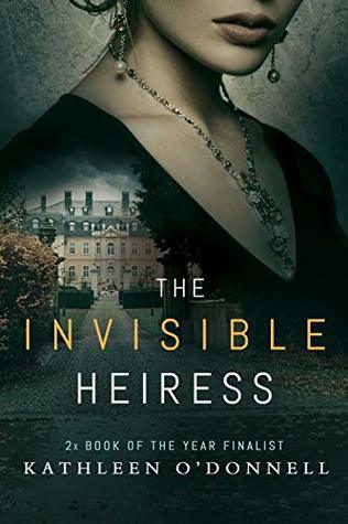 The Invisible Heiress