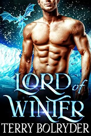 Lord Of Winter (Frozen Dragons, #1)