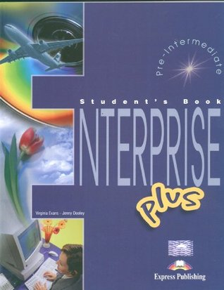 Enterprise 3 Plus Pre-intermediate Coursebook