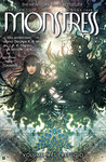 Monstress - Refúgio by Marjorie M. Liu