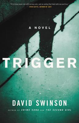 Trigger (Frank Marr, #3)