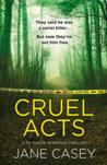 Cruel Acts (Maeve Kerrigan