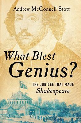 What Blest Genius?