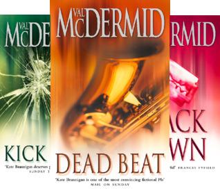 PI Kate Brannigan (6 Book Series)