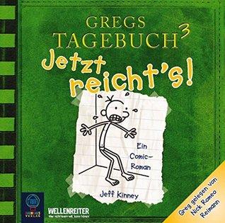 Gregs Tagebuch Teil 3-Jet
