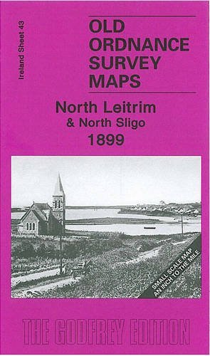 North Leitrim & North Sligo 1899: Ireland 43