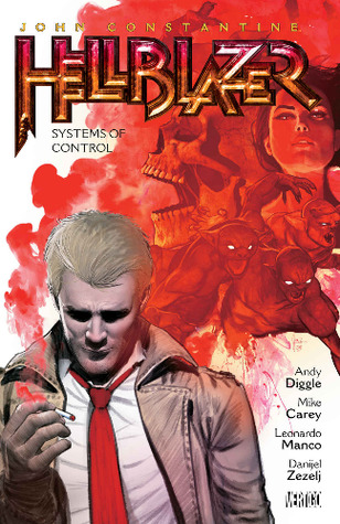 Hellblazer, Volume 20: Systems of Control