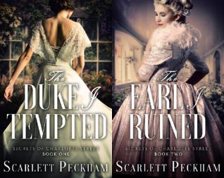 The Secrets of Charlotte Street (2 Book Series)
