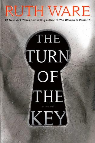 Turn of the Key  -Preorder Now, Available Everywhere August 6th