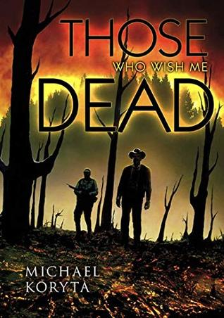 Those Who Wish Me Dead, Signed Limited Edition