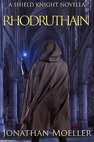 Shield Knight: Rhodruthain