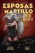 Esposas martillo by Carlton Mellick III