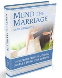 Mend The Marriage Program