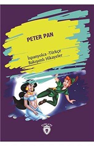 Peter Pan (Peter Pan) ispanyolca Turkce Bakisimli Hikayeler