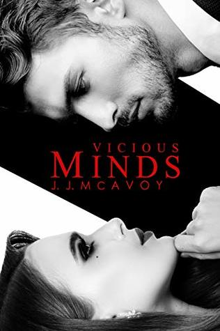 Vicious Minds (Children of Vice, #4)