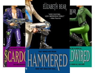 Jenny Casey (3 Book Series)