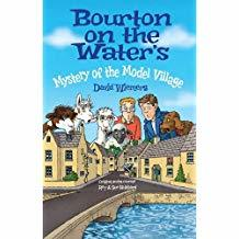 Bourton on the Water's - Mystery  of the Model Village