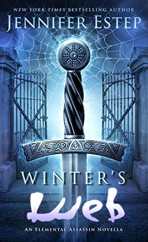 """Winter's Web"" by Jennifer Estep"