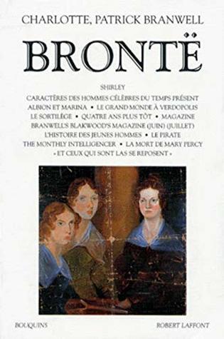 Les Brontë : Tome 3