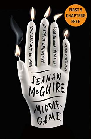 Middlegame: Chapters 1-5: Free Ebook Preview