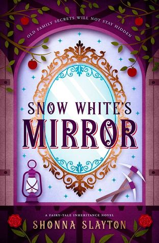 Snow White's Mirror