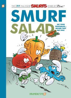 The Smurfs #26: Smurf Salad