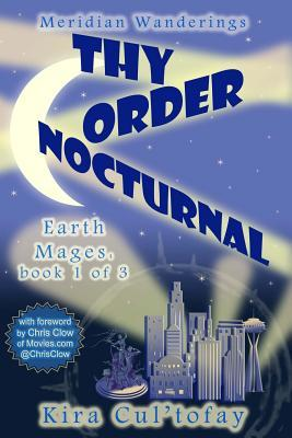 Thy Order Nocturnal