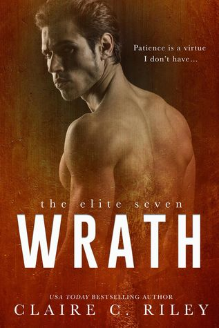 Wrath (The Elite Seven, #3)