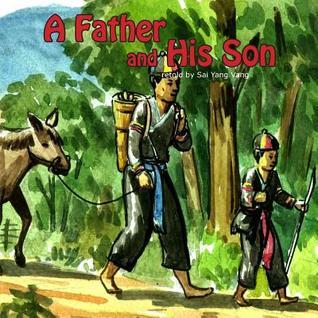 A Father and His Son: OB Txiv Tub
