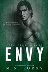 Envy (The Elite Seven, #4)