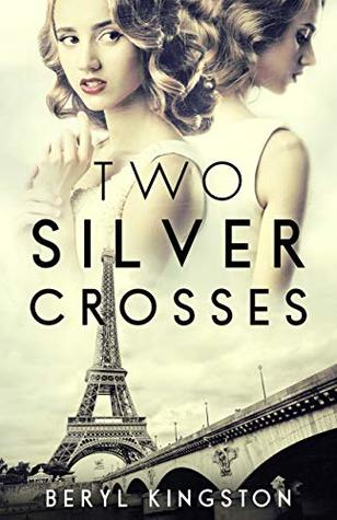 Two Silver Crosses by Beryl Kingston