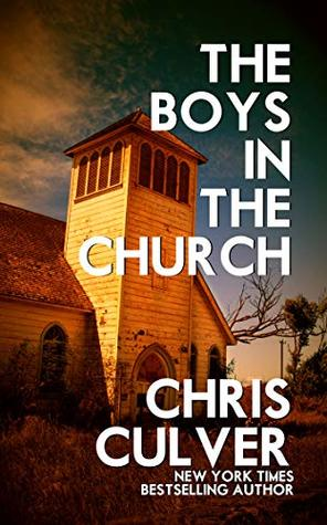 The Boys in the Church (Joe Court Book 3)