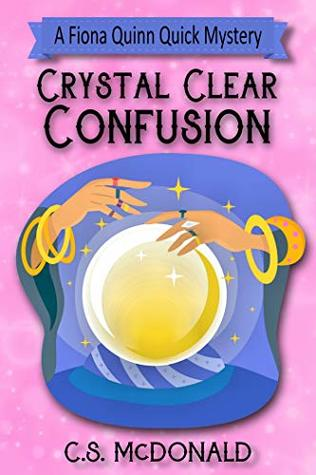Crystal Clear Confusion