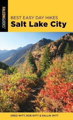 Best Easy Day Hikes Salt Lake City