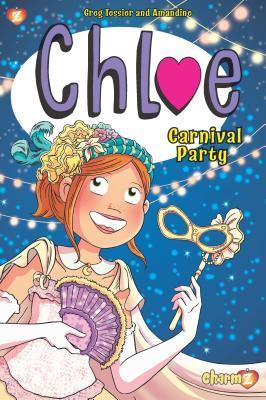 Chloe #5: A Love for Carnival