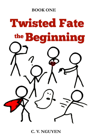 Twisted Fate: The Beginning