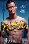 The Ultimate Pi Day Party (Baldwin Village, #1)
