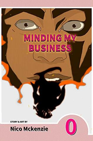 Minding My Business: Prelude Dictated by Nik & Mr.Whisky