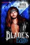 Blade's Edge (Satan's Devils MC #10)