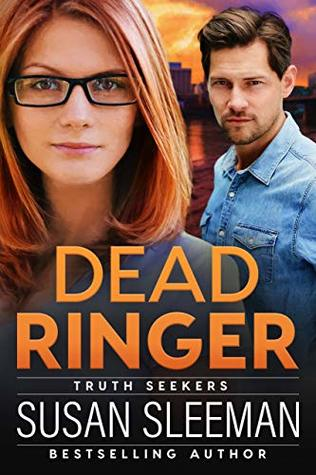 Dead Ringer (Truth Seekers #1)