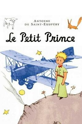 Roman Le Petit Prince Edition Pocket