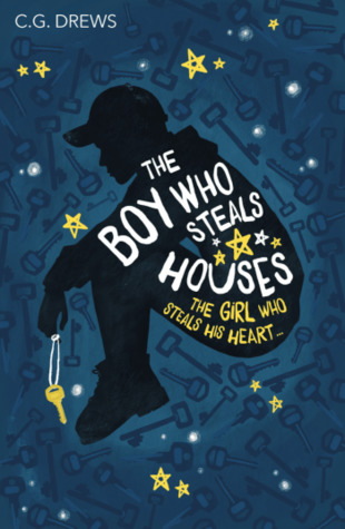 Image result for the boy who steals houses